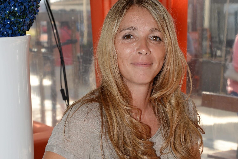 """Hélène Rollès: ce qui la fait """"fondre en larmes"""""""