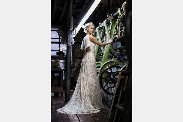 Robe de mariée Bliss