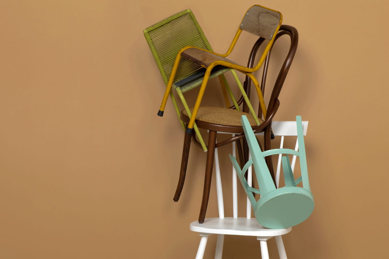 Bilboquet Deco, des meubles chinés jusqu'au nuancier de peinture