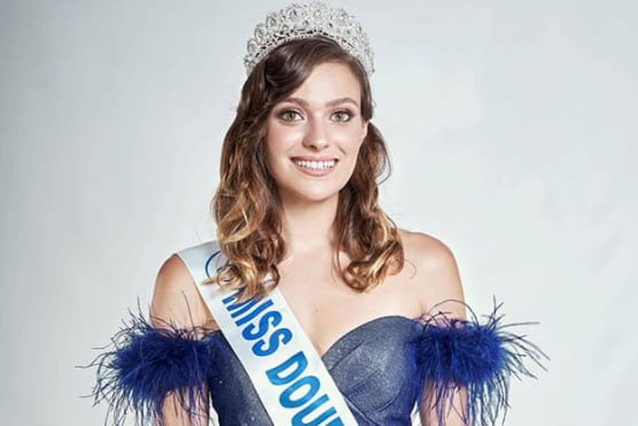 Miss Franche-Comté 2020, Anastasia Salvi, doit abandonner...[PHOTOS interdites]