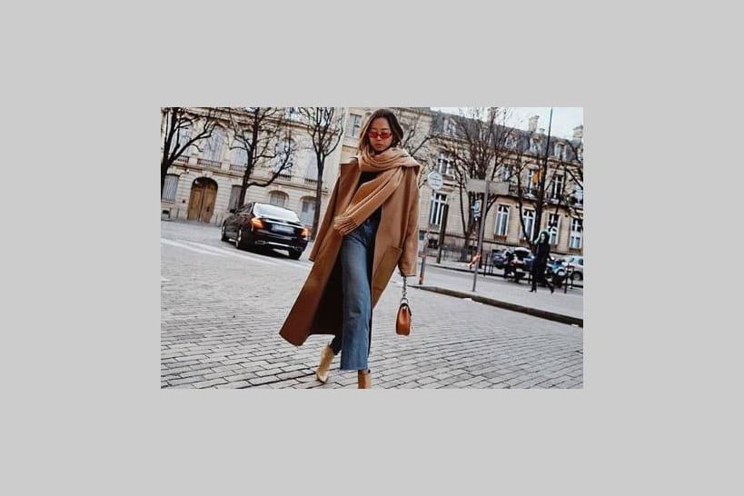 Comment porter le jean flare? 25looks inspirants