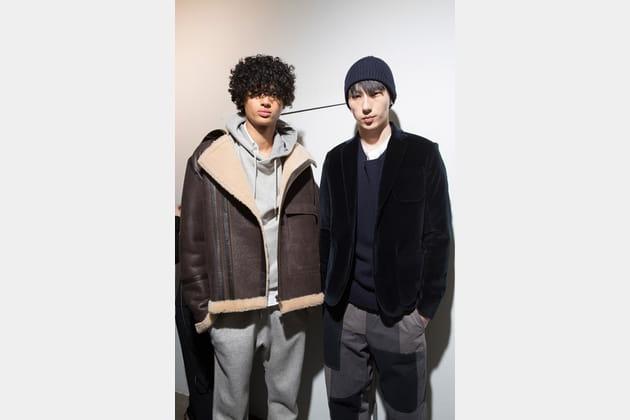Zadig & Voltaire (Backstage) - photo 16