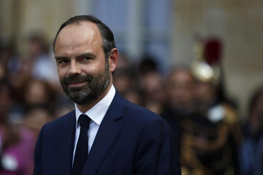 Un point sur le gouvernement Philippe annoncé cet après-midi — France