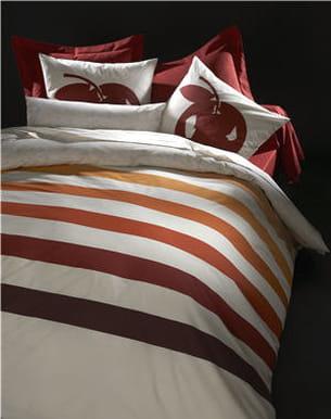 linge de lit 'paradise 43' de sonia rykiel