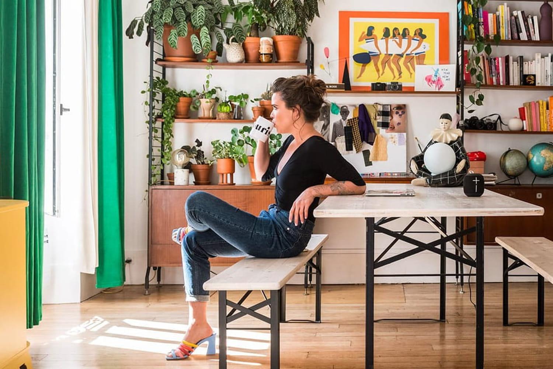 Lisa Gachet: la créatrice de Make My Lemonade enceinte!