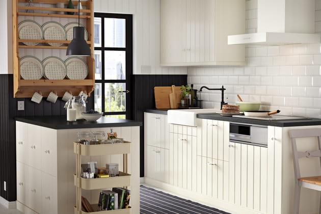 Cuisine modulaire Metod par IKEA