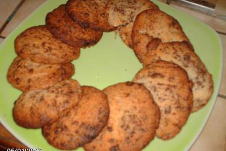 Mes cookies