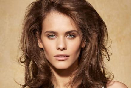 Cheveux longs : modèles de coiffure et conseils