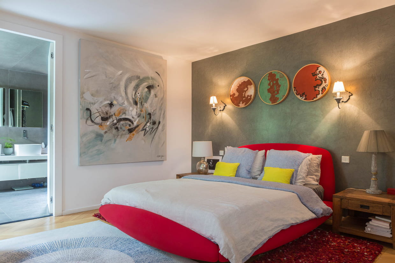 Feng Shui Couleur Salon comment aménager une chambre feng shui ?