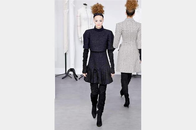 Chanel - passage 32
