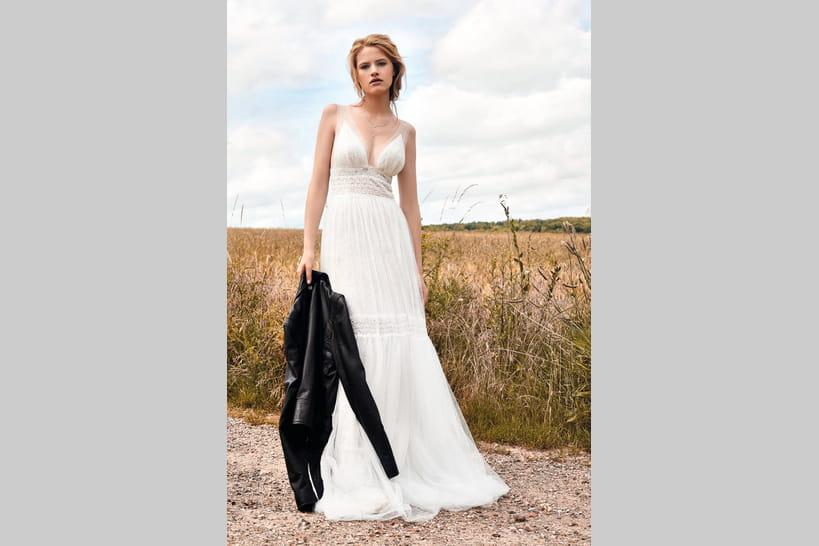 44fb60e3390c4 Les plus belles robes de mariée 2019