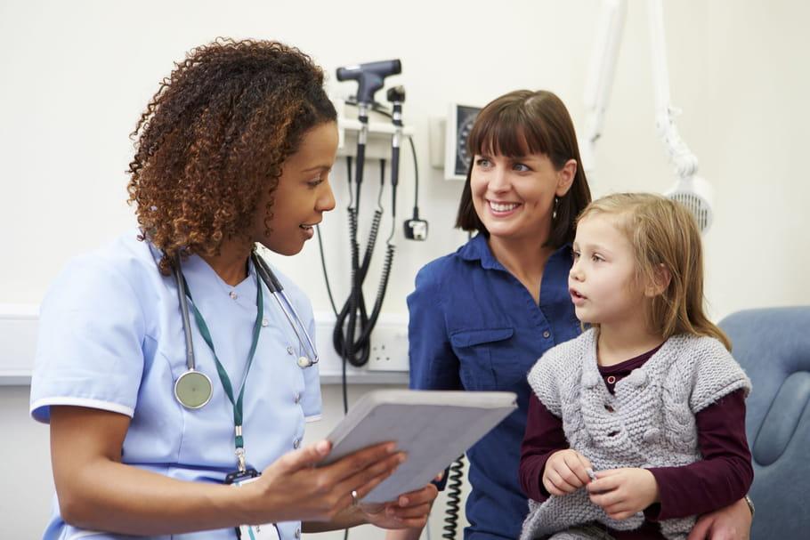 Progrès, traitements des cancers de l'enfant: où en est-on en France?