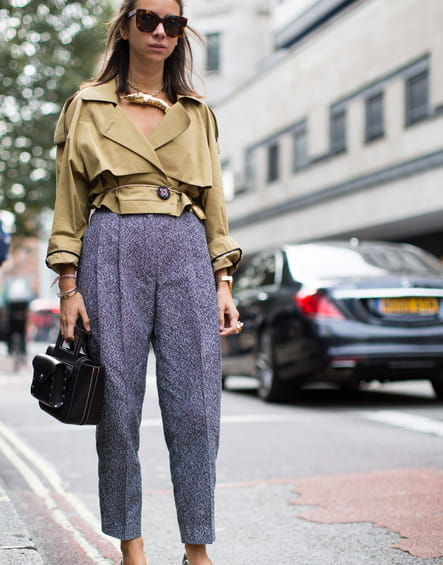 Le cropped trench