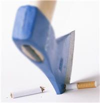 arrêter totalement de fumer : un geste essentiel qui réduit le risque