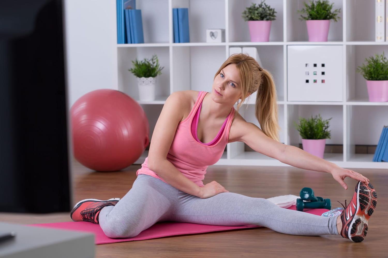 Sclérose en plaques et sport sont compatibles