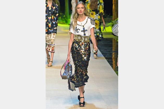 Dolce & Gabbana - passage 43