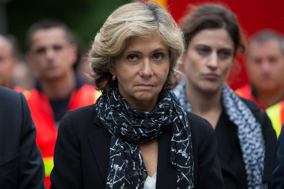 Valérie Pécresse, (encore) accusée de sexisme