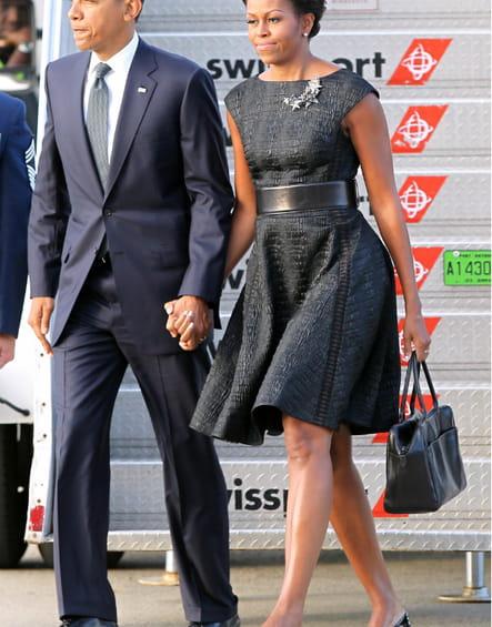 Michelle Obama le 11septembre 2011