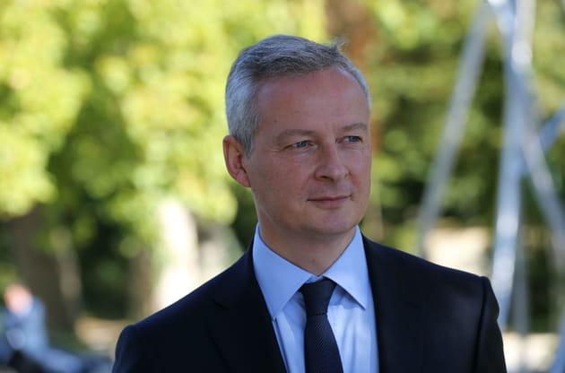 22e : Bruno Lemaire, politicien grivois