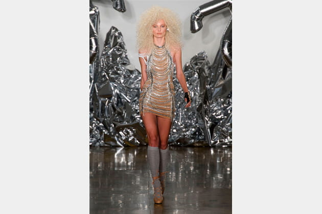 The Blonds - passage 6