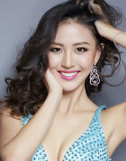 Miss Chine,Yun Fang Xue