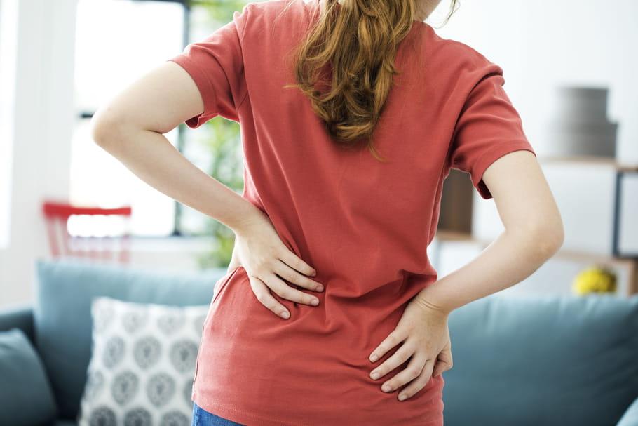 Que fairepour soulager le mal de dos?