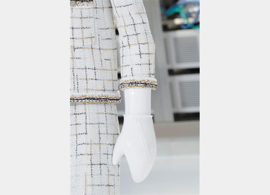 Chanel (Close Up) - Printemps-été 2017
