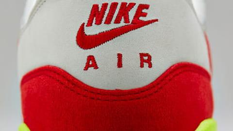 Les 27 ans de la basket Nike Air Max