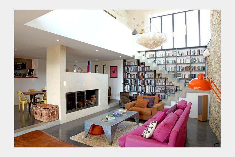 salon cath drale. Black Bedroom Furniture Sets. Home Design Ideas