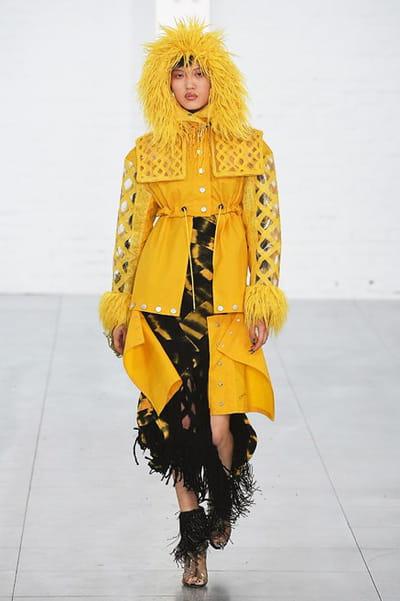 Fashion East - Automne-Hiver 2018-2019