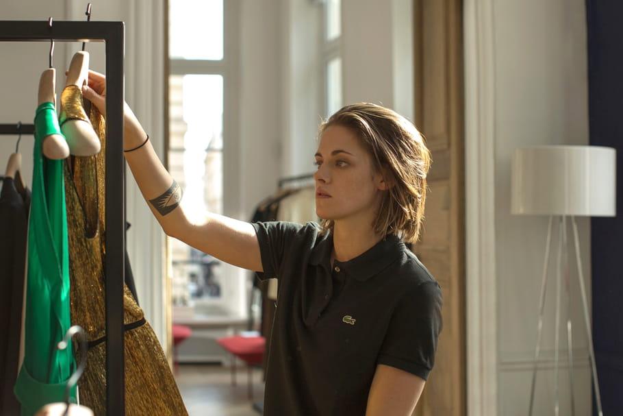 """Cannes 2016 : Kristen Stewart joue les """"Personal Shopper"""" pour Olivier Assayas"""