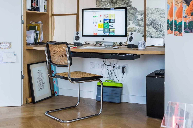 Aménager et décorer son bureau