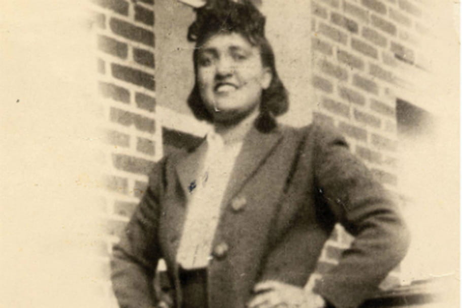 Henrietta Lacks : son cancer l'a rendue immortelle