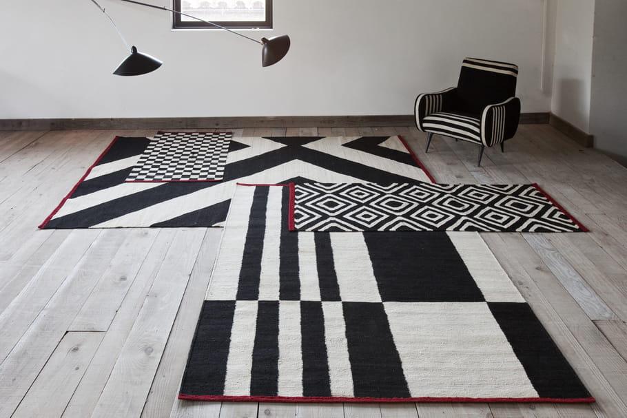 L'objet du désir : les tapis Nanimarquina chez Home autour du monde
