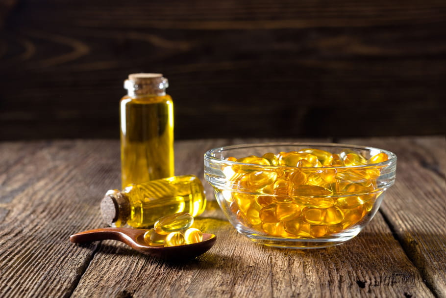 Carence en vitamine D: symptômes, traitements, conséquences