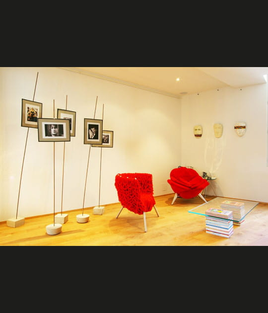 Salon d'art