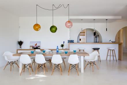 Déco de salle à manger : le top des idées pour un bel espace ...