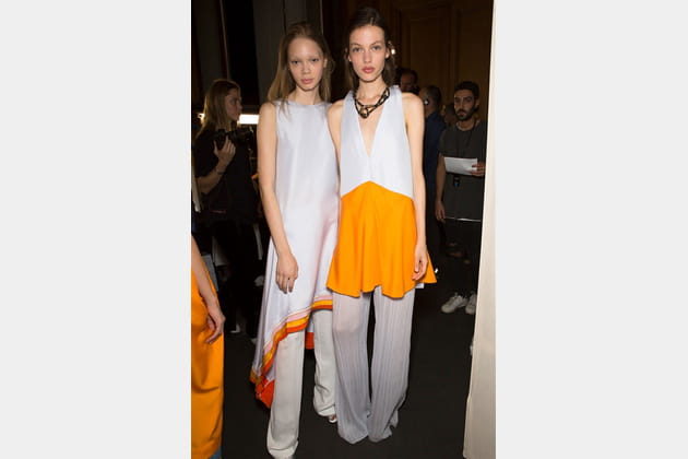Vionnet (Backstage) - photo 34