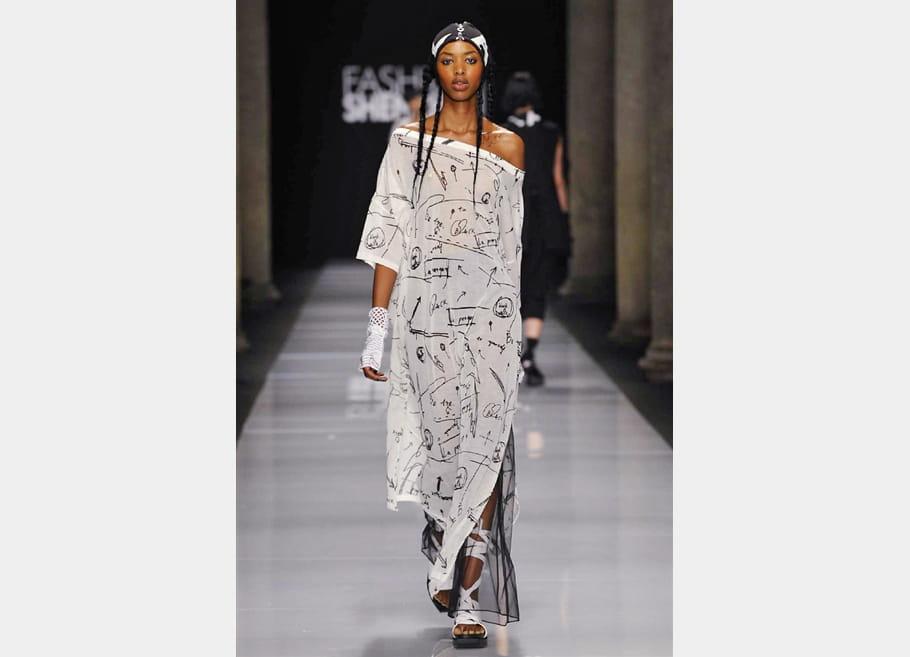 Fashion Shenzhen - passage 24