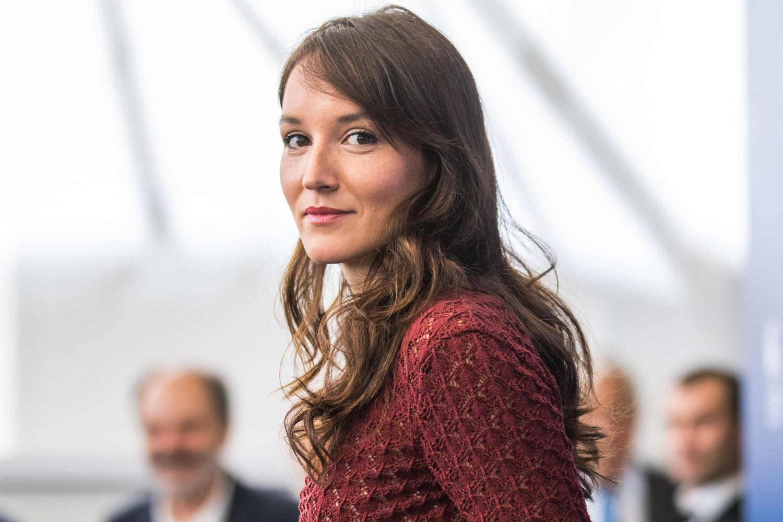 Anaïs Demoustier, une actrice en quête de liberté