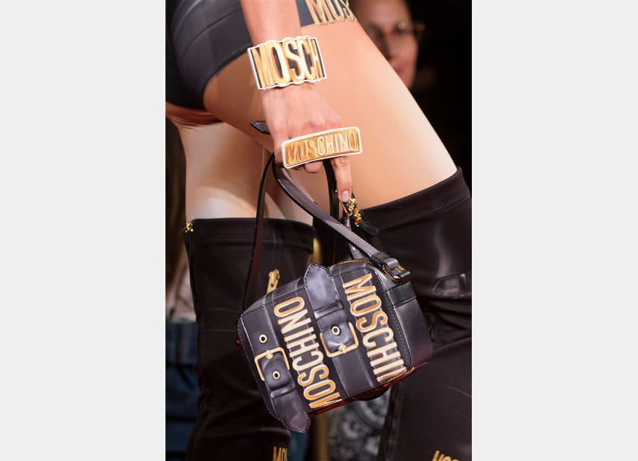 Moschino (Close Up) - photo 62