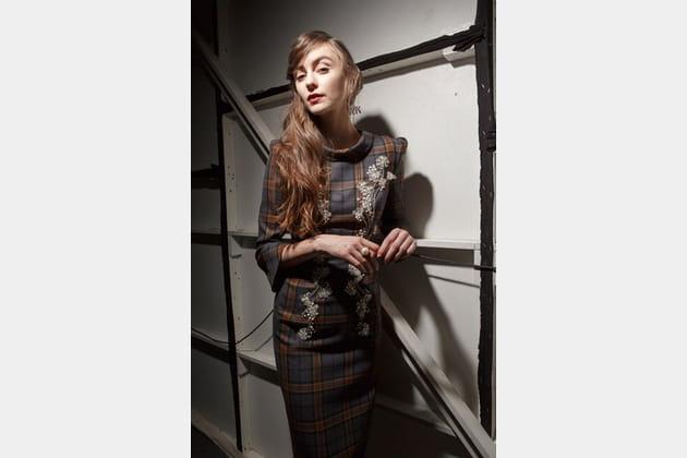 Jenny Packham (Backstage) - photo 30