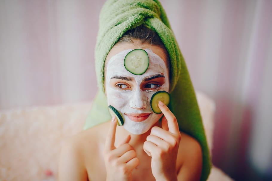Masque anti-rides maison: 2recettes faciles à faire soi-même