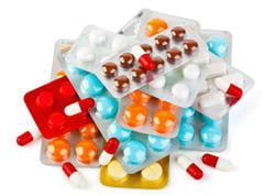 la consommation d'antibiotiques dans les hôpitaux est très surveillée.