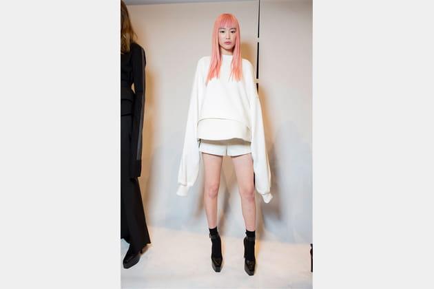 Vera Wang (Backstage) - photo 54