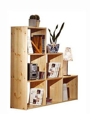 bois cubique. Black Bedroom Furniture Sets. Home Design Ideas