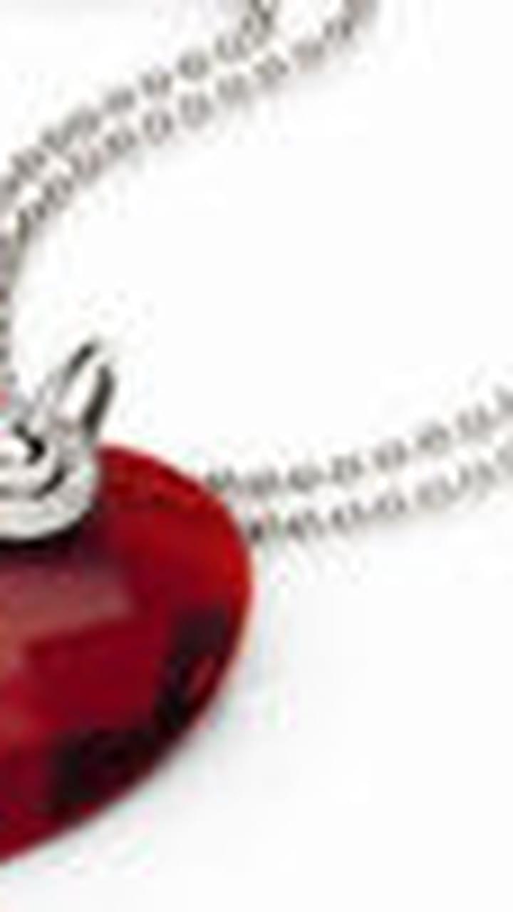 Personnalisé Initiales Love Coeur VANILLE Bougie Mariage St-Valentin Cadeau