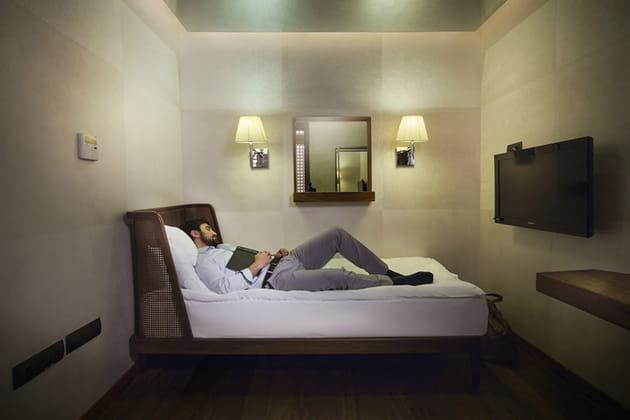 Lounge Istanbul: des suites à disposition