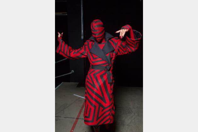 Gareth Pugh (Backstage) - photo 11