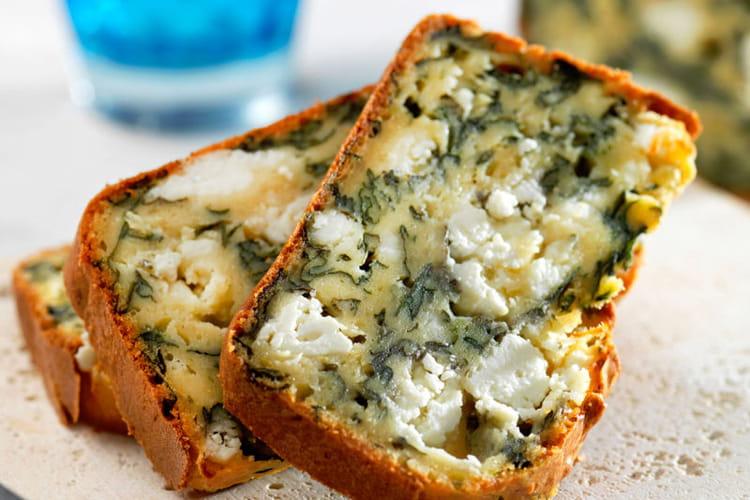 Cake Spanakopita